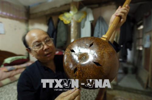 Âm nhạc của các dân tộc thiểu số làm giàu kho tàng âm nhạc truyền thống Việt Nam