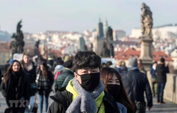 Ấm áp những tấm lòng sẵn sàng sẻ chia của người Việt ở Séc