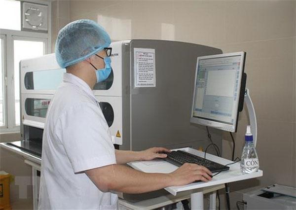 Vingroup sản xuất máy thở, cam kết cung cấp với giá thành linh kiện