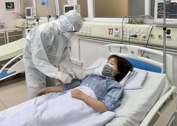 Thêm 2 ca mắc mới, Việt Nam ghi nhận 239 trường hợp mắc COVID-19