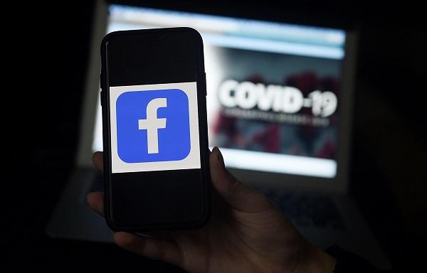 Facebook phát triển công cụ mới giúp theo dõi giãn cách xã hội