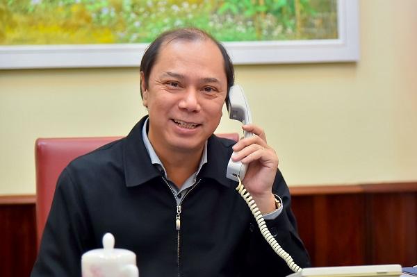 Thứ trưởng Ngoại giao Nguyễn Quốc Dũng điện đàm với Quyền Thứ trưởng Ngoại giao, Trưởng SOM Australia về ASEAN và Cấp cao Đông Á (EAS)