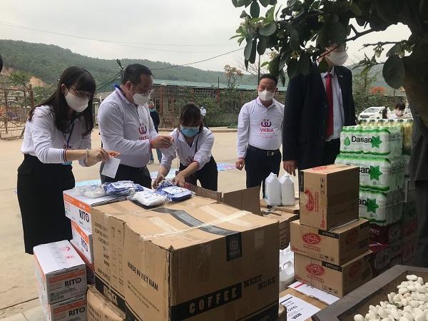 Người Việt tại Hàn Quốc trong dịch COVID-19: Tương trợ lẫn nhau và hướng về quê hương