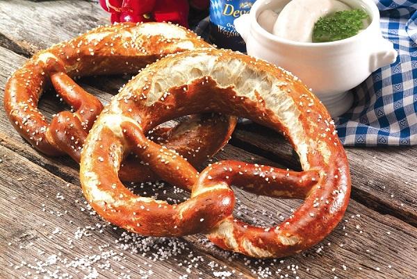 Những món ăn đặc trưng của ẩm thực Đức