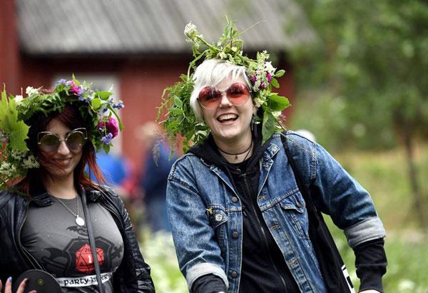 Vì sao Phần Lan vẫn là quốc gia hạnh phúc nhất thế giới?