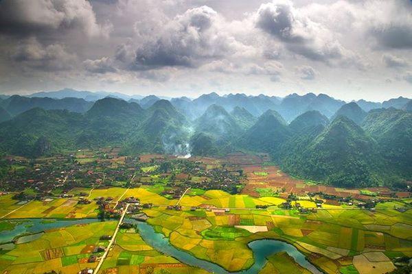Việt Nam quê hương ta