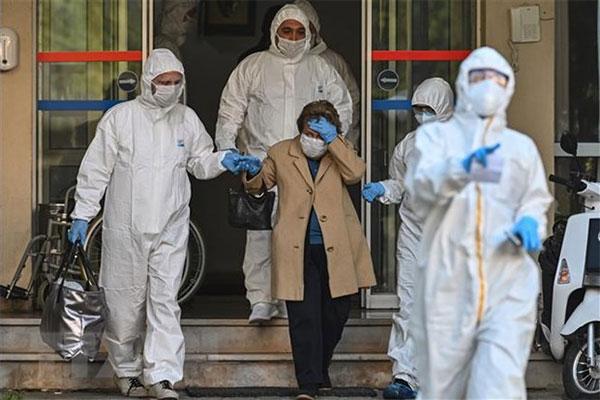 Cảnh báo trường hợp người Việt nghi nhiễm COVID-19 ở Belarus