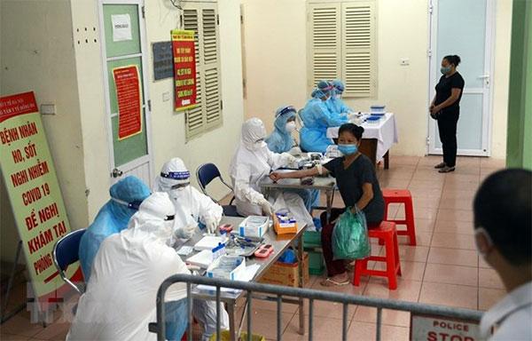 Ngày thứ 6 liên tiếp Việt Nam không ghi nhận ca mắc COVID-19 mới