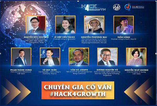 Hội Khoa học và Chuyên gia Việt Nam toàn cầu phát động Cuộc thi Đổi mới sáng tạo