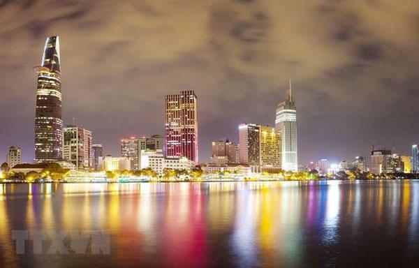 45 năm thống nhất đất nước: Xứng danh thành phố mang tên Bác