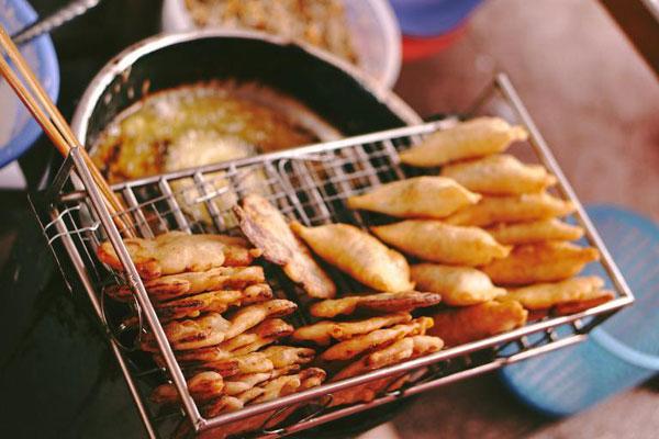Hà Nội – ngôi đền của ẩm thực đường phố