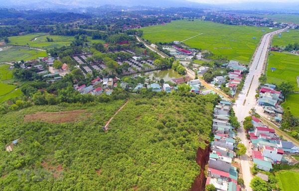 Kỷ niệm chiến thắng Điện Biên Phủ: Đổi thay trên mảnh đất Thanh Nưa