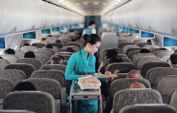 Vietnam Airlines khôi phục hàng loạt dịch vụ bay cho hành khách