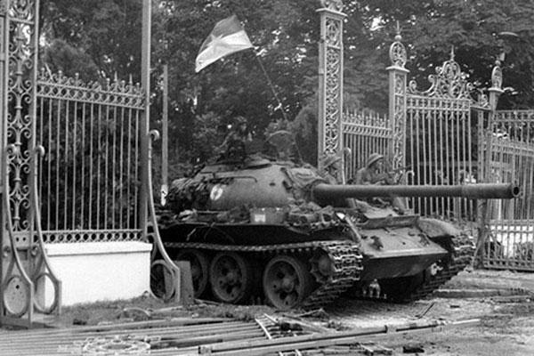Ngày 30/4/1975 - Ý nghĩa của một bài học lịch sử