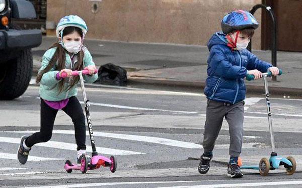 Mỹ cảnh báo hội chứng đặc biệt nguy hiểm liên quan Covid-19 ở trẻ em