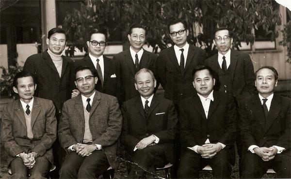 Nhớ bác sỹ Nguyễn Ngọc Hà