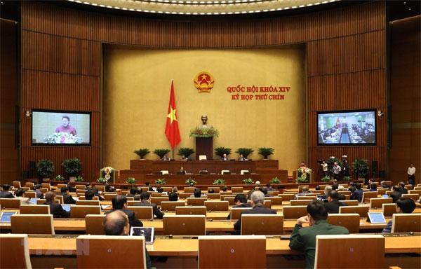 Kỳ họp thứ 9: Kiến nghị sớm giải quyết 5 nhóm vấn đề lớn