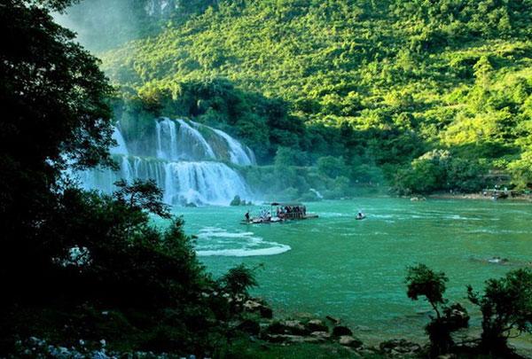 Vườn quốc gia Ba Bể - Tiềm năng thiên nhiên, di sản vô giá