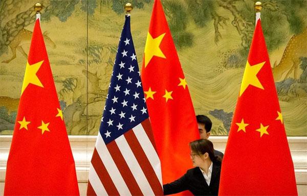 """Trung Quốc nhấn mạnh nguyên tắc """"không xung đột, không đối đầu"""" với Mỹ"""