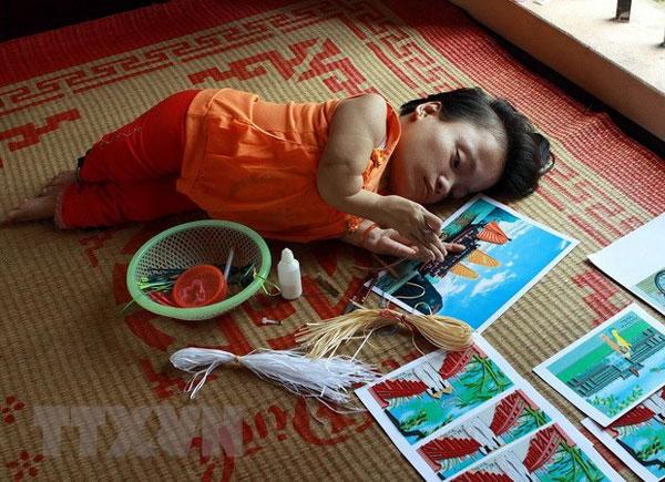 Phát động Giải báo chí viết về thảm họa da cam tại Việt Nam