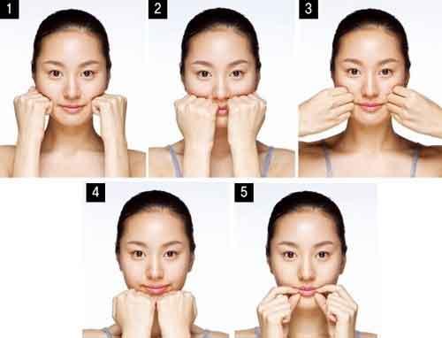Cách massage da mặt xoá nếp nhăn, chống lão hoá tại nhà cực dễ làm