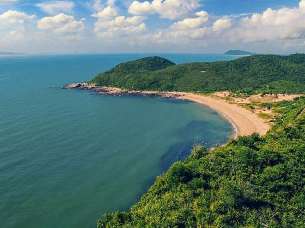 Quảng Ninh: Lang thang khám phá Vĩnh Thực