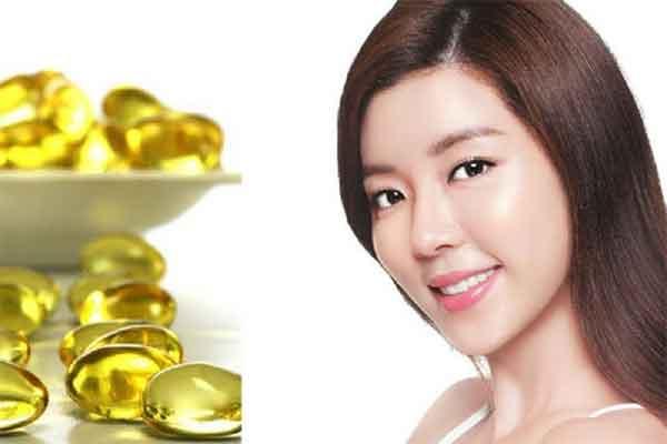 Vén màn sự thật bôi vitamin E lên mặt có tác dụng gì?