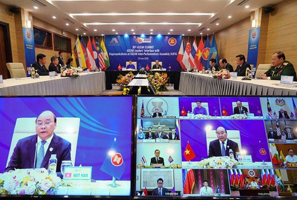 Hội nghị lịch sử của ASEAN và vai trò Việt Nam