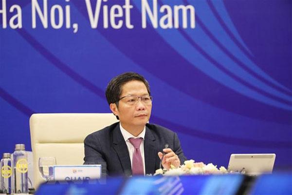 Việt Nam-Nhật Bản thúc đẩy hợp tác trao đổi thương mại song phương