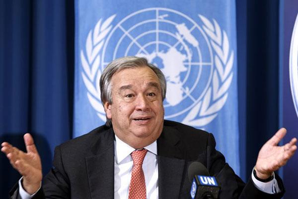 LHQ cảnh báo ảnh hưởng của COVID-19 tới an ninh và hòa bình quốc tế