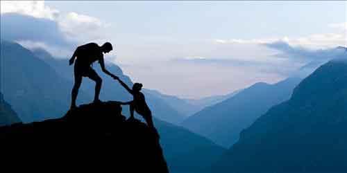 4 đặc điểm nhận biết người có nhân phẩm tốt