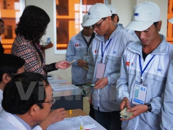 Hàn Quốc gia hạn cứ trú 30 ngày cho lao động Việt chưa thể về nước