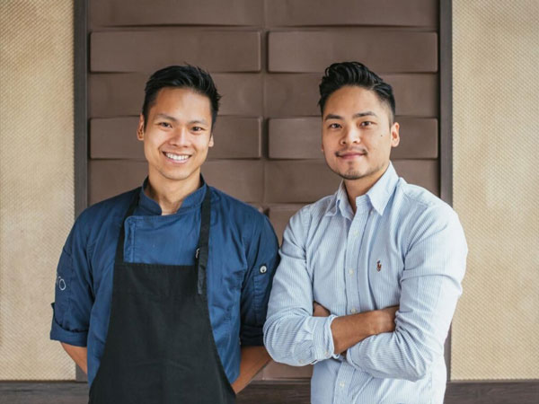 Đầu bếp Tạ Quốc Khánh: Tìm về hương vị thời thơ ấu