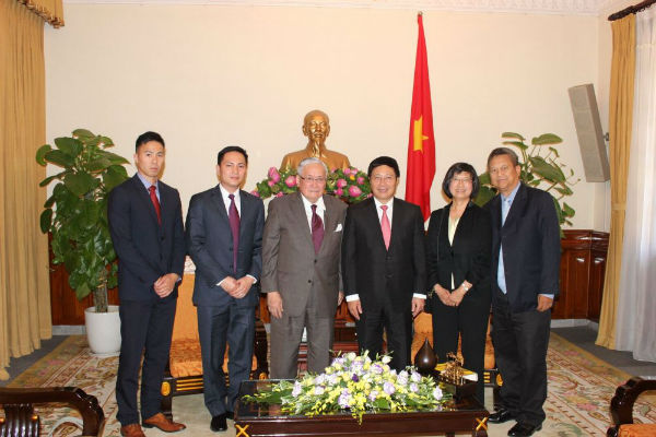 25 năm quan hệ Việt - Mỹ: Hãnh diện là người Việt