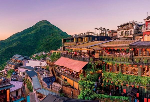Những điều giản dị và dễ thương chỉ có ở Đài Loan