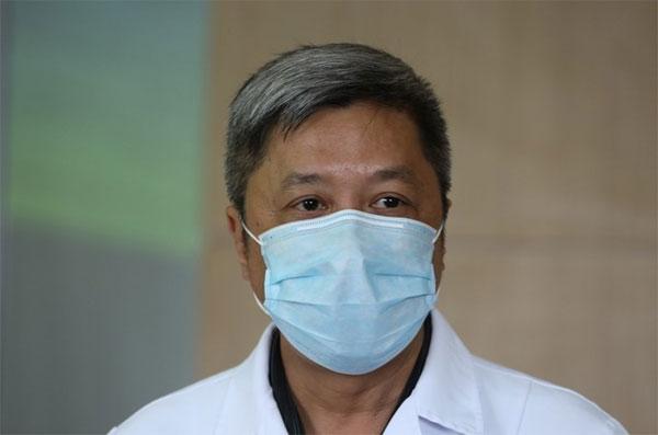 Thứ trưởng Y tế: