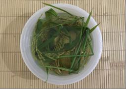 Tết ăn cơm mới của người Tày, Nùng tỉnh Cao Bằng