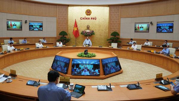 Thủ tướng kêu gọi người dân cài ứng dụng Bluezone để phòng, chống dịch