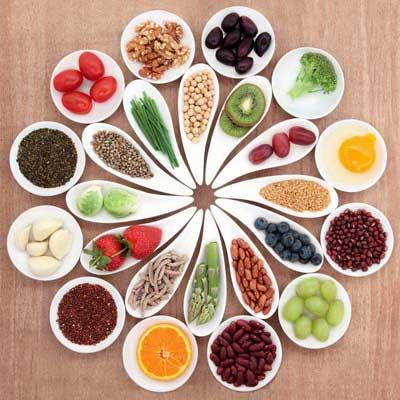Các thực phẩm hỗ trợ tập luyện yoga hiệu quả