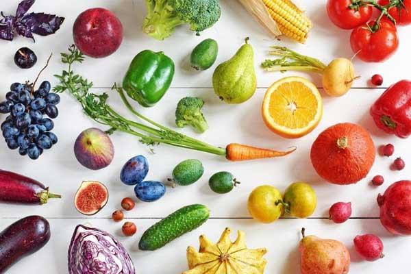 Dinh dưỡng tốt hỗ trợ sức khỏe miễn dịch