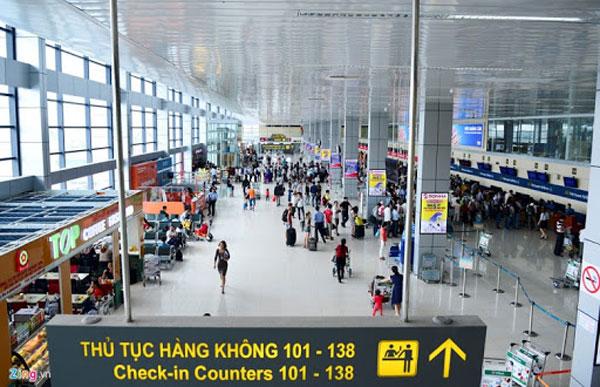 Đưa hơn 340 công dân Việt Nam từ Nga về nước
