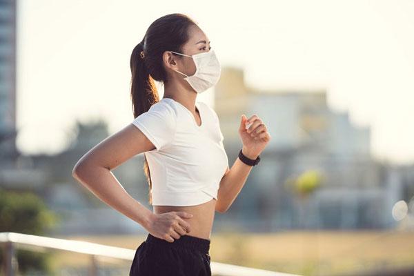 Vì sao tập thể dục giúp tăng cường hệ miễn dịch?