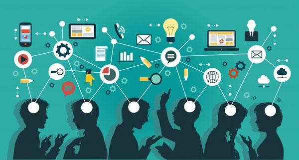 Chuyển đổi số trong giáo dục và đào tạo