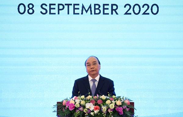 Bài phát biểu của Thủ tướng Nguyễn Xuân Phúc tại AIPA 41