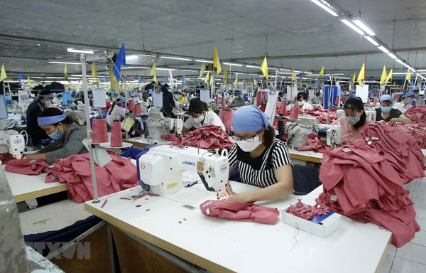 EVFTA: Gỡ rào cản về xuất xứ cho hàng dệt may vào thị trường EU