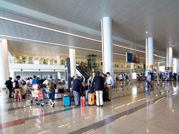 Đưa gần 280 công dân Việt Nam từ châu Âu về nước