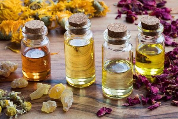 7 mùi hương giúp nâng cao tâm trạng và năng suất làm việc