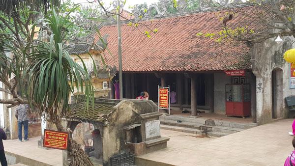 Lễ hội đền Độc Cước, nét văn hóa độc đáo của người dân vùng biển Sầm Sơn