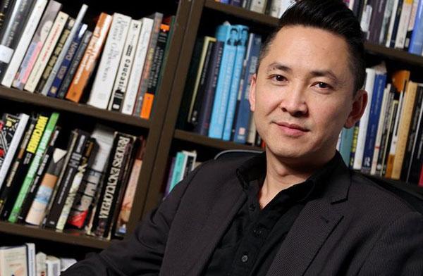Nhà văn gốc Việt đầu tiên làm giám khảo giải thưởng Pulitzer