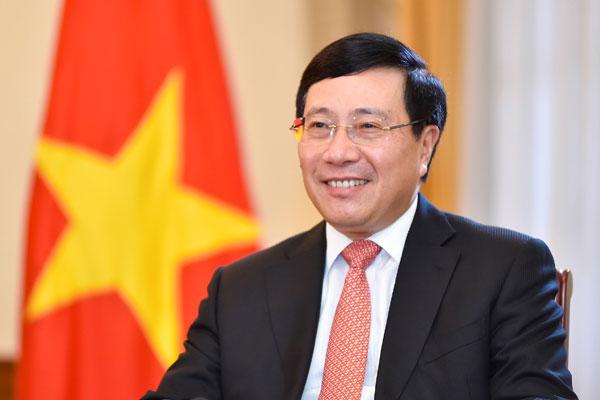 Trên chặng đường 45 năm qua, quan hệ Việt-Đức luôn thể hiện sức sống bền bỉ và mạnh mẽ